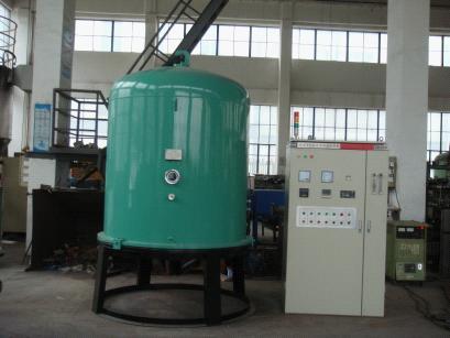 真空辉光离子渗氮(氮碳共渗)设备